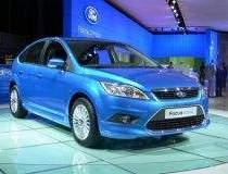 Ford a turat un profit net de...