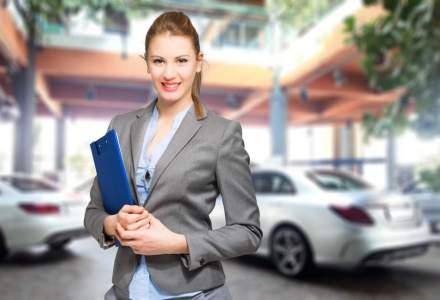 Managerii din auto: femeile reprezinta o sursa-cheie de talent insuficient utilizat