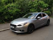 Test Drive: Mazda3 Takumi, o...