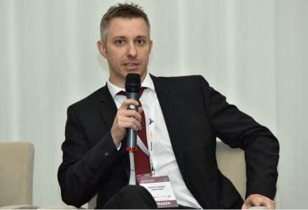 Jeroen Paesen, Vodafone: In ultima jumatate de an tot mai multi oameni revin sa isi plateasca facturile digital