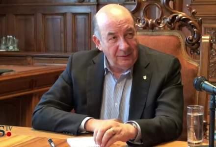 "Radu Gratian Ghetea, CEC Bank: Incepem sa facem agricultura intensiva. ""Capsunarii"" se intorc din strainatate si incep afaceri cu experienta acumulata"