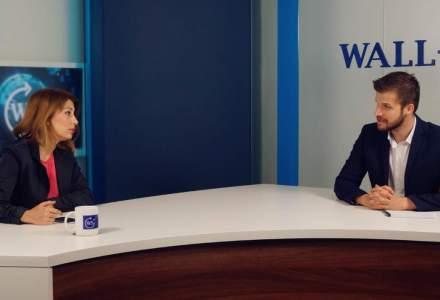 "Cristina Barbu, Microsoft: ""Cloud-ul reprezinta 30% si e in crestere"""