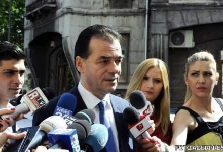 Deputatul Ludovic Orban a fost trimis in judecata, sub control judiciar