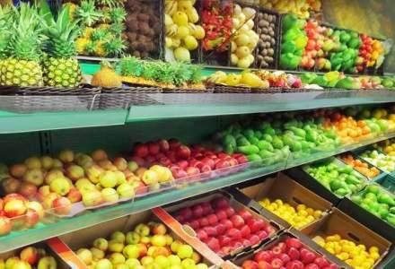 Deputatii nu vor sa modifice legea care obliga marile magazine sa vanda 51% alimente din productie romaneasca
