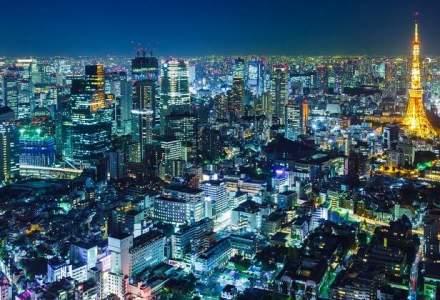 Economia Japoniei creste peste asteptari in primul trimestru