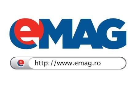 eMag: Angajam anul acesta inca 300-400 de oameni. Ce salarii ofera retailerul