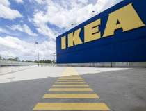 Ikea vinde jumatate din...