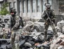 Trupele din Afganistan si...