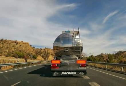 Rovinietele pentru camioane, scumpite de Guvern: care vor fi tarifele