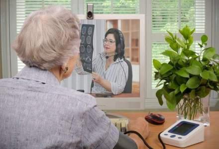 Tehnologia care iti poate salva viata de acasa, chiar si cand medicul este in alta tara. Cum poate fi folosita telemedicina