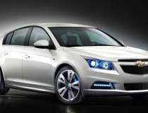 Chevrolet Cruze hatchback...