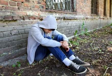 Efectele crizei economice in randul tinerilor: 71% din tinerii romani se simt marginalizati in Romania