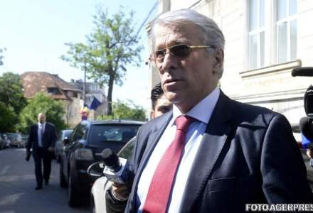 Sorin Dimitriu, presedintele CCIB, urmarit penal intr-un dosar privind obtinerea ilegala a unor proiecte cu fonduri UE