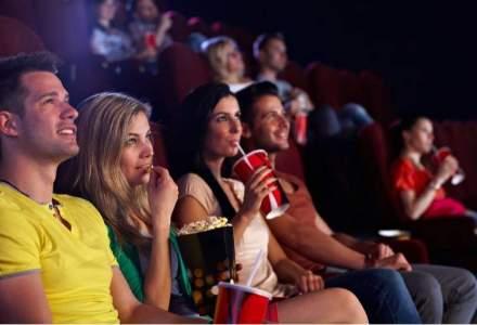 Cati bani fac cinematografele: cele mai mari retele de cinema din Romania