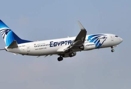 Surse EgyptAir: Avionul disparut de pe radare s-a prabusit in Marea Mediterana