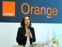 Orange lanseaza servicii...