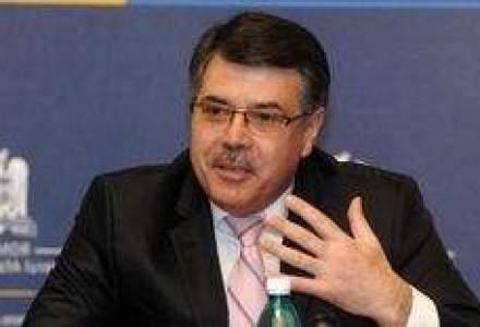 Ambasadorul R. Moldova, catre oamenii de afaceri: Treceti Prutul cu indrazneala!