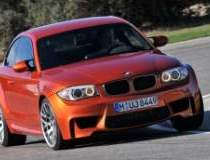 BMW Seria 1 M Coupe ajunge in...