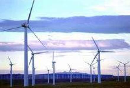 Locul 7 in UE dupa capacitatea instalata in energie eoliana