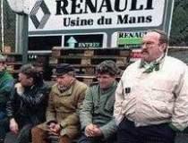 Renault vrea ca investitiile...