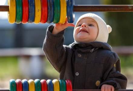 UNICEF despre investitiile scazute din educatia din Romania: In gradinite, jucariile sunt asezate pe rafturile sus, sa nu ajunga copiii la ele