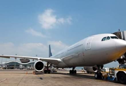 Operatorii de handling de la Aeroportul Otopeni ameninta cu noi proteste