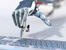 Dezvoltarea robotilor ar...
