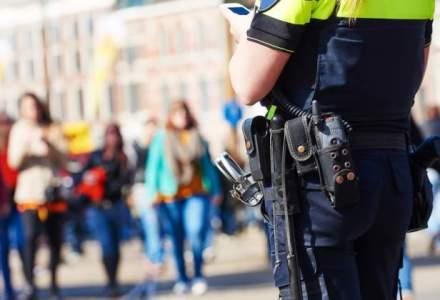 """Peste 3.000 de politisti si jandarmi vor asigura ordinea la """"Noaptea Muzeelor"""""""
