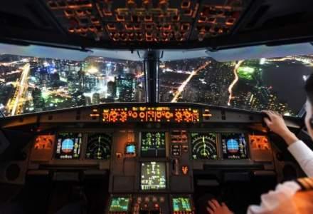 Prima inregistrare audio de la bordul avionului EgyptAir a fost data publicitatii
