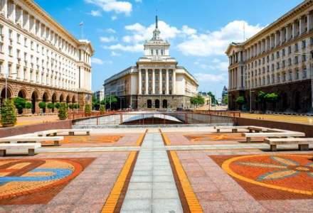 Un cutremur cu magnitudinea de 4,7 pe Richter s-a produs la sud-est de Sofia