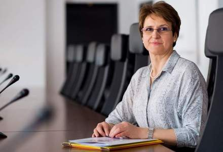 Florica Trandafir este noul presedinte SAI Muntenia