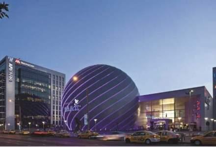 Mall-ul AFI Palace Cotroceni, venituri de peste 8 mil. euro in T1 din chirii: vanzarile retailerilor au depasit 55 mil. euro