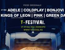 (P) T-Festival, cel mai mare...