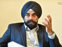Ravinder Takkar, CEO...