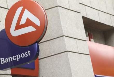 Eurobank, proprietarul Bancpost, vinde credite neperformante de 170 mil. euro din Romania catre Kruk si Banca Mondiala