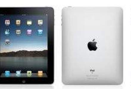 iPad2 ar putea avea o camera video frontala