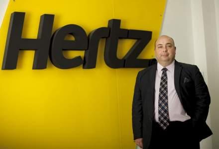 Hertz Romania intra pe piata de rent-a-car din Iasi