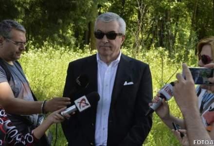 DNA cere urmarirea penala a presedintelui Senatului, Calin Popescu Tariceanu