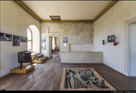 Conacul de piatra de la Heresti, o comoara arhitecturala de langa Capitala, listat la vanzare pentru 1,8 mil. EUR: cum arata edificiul incarcat de istorie care dateaza din secolul al XVII-lea