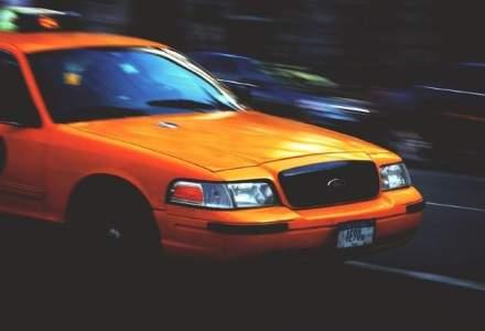 Inca 1.000 de taxiuri pot fi autorizate sa preia pasageri de pe Aeroportul Otopeni
