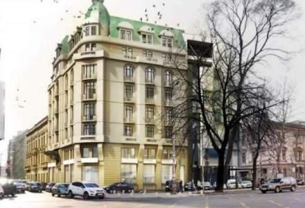 Grecii de la FF Group investesc 10 mil. euro intr-o cladire istorica din centrul Bucurestiului