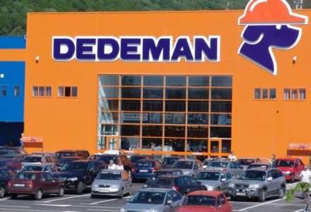 Afacerile Dedeman urca aproape de pragul de 1 MLD. de euro: retailerul incepe lucrarile la magazinul de langa IKEA Baneasa