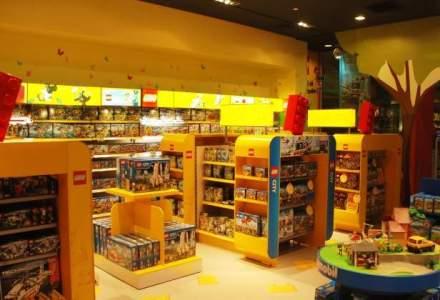 Diverta: Romanii cheltuie in medie pe jocurile LEGO sau Playmobil 200 lei pe luna