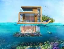 Dubai a construit prima vila...
