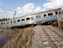 Transportul feroviar, de ce...