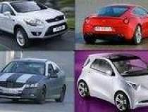 Afacerile cu autovehicule au...