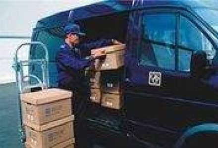 Falsi curieri se dau angajati ai FAN Courier