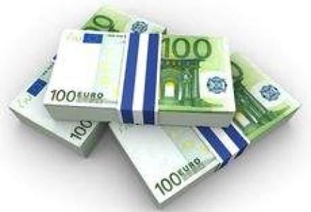 Cefin a majorat capitalul filialei locale cu aproape 40 mil. lei