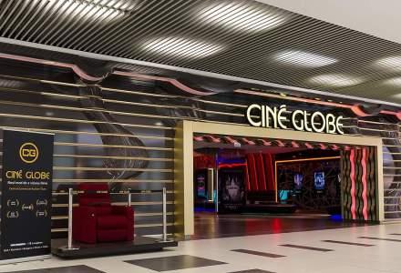 Rebranding pe piata cinematografelor din Romania: Indienii de la Cine Grand Romania devin Cine Globe si pregatesc doua noi cinematografe in Sibiu si in Suceava