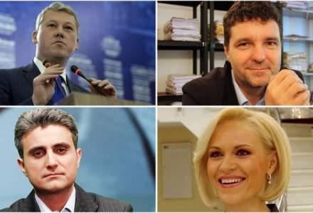 Cum arata profilele de Facebook ale candidatilor la Primaria Bucuresti